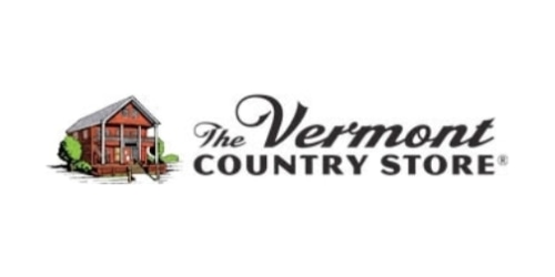 Vermont Country Store coupon