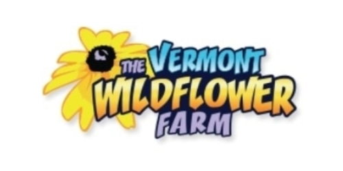 Vermont Wildflower Farm coupon