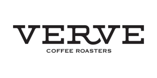 Verve Coffee Roasters coupon