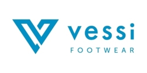 Vessi coupon