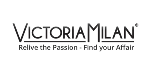 Victoria Milan coupon