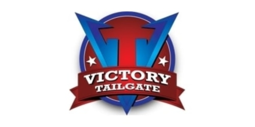 Victory Tailgate coupon