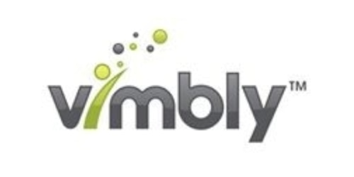 Vimbly coupon