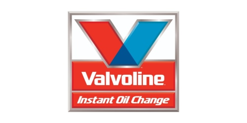 Valvoline Instant Oil Change coupon