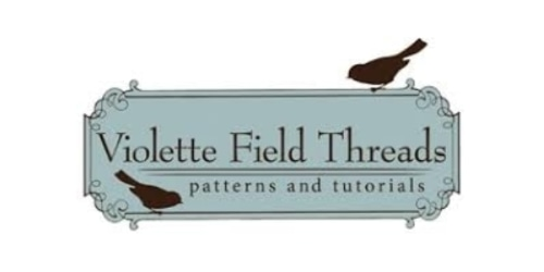 Violette Field Threads coupon