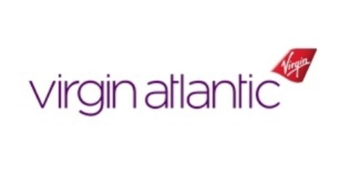 Virgin Atlantic Airways coupon