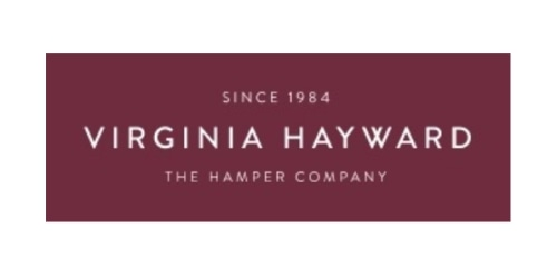 Virginia Hayward coupon