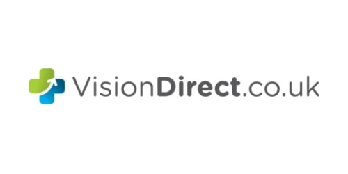 VisionDirect UK coupon