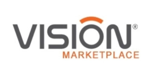 Vision Marketplace coupon