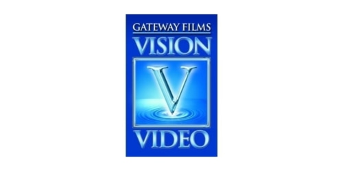 Vision Video coupon