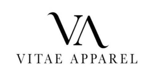 Vitae Apparel coupon