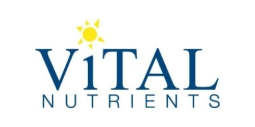 vital nutrients coupon