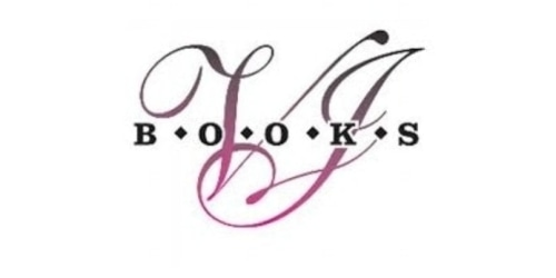 VJ Books coupon