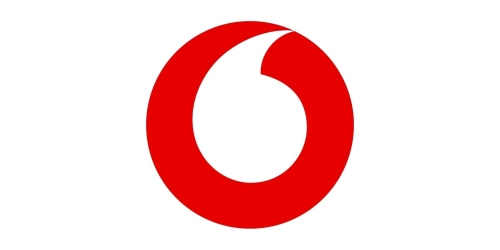 Vodafone UK coupon