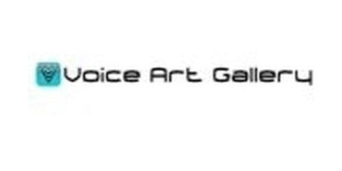 Voice Art Gallery coupons