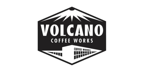 Volcano Coffee Works coupon