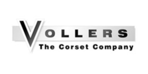Vollers Corsets coupon