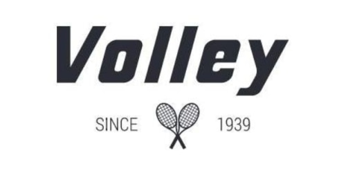 Volley Australia coupon
