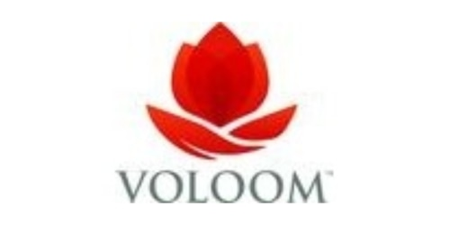 Voloom coupon