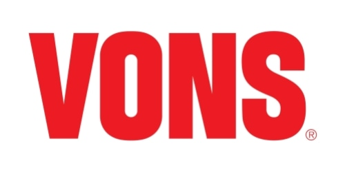 Vons coupon