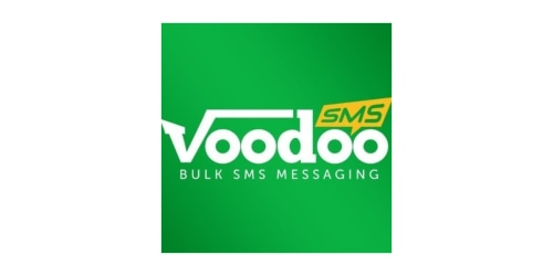 Voodoo SMS coupon