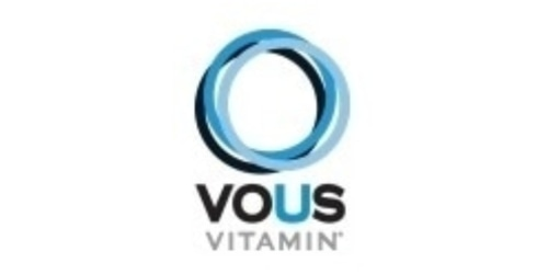 Vous Vitamin coupon