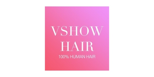 VSHOW HAIR coupon