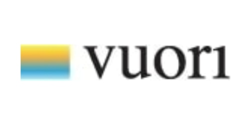 Vuori coupons