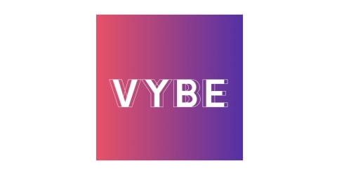 VYBE coupon