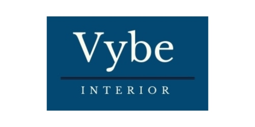 Vybe Interior coupon