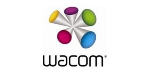 Wacom coupon