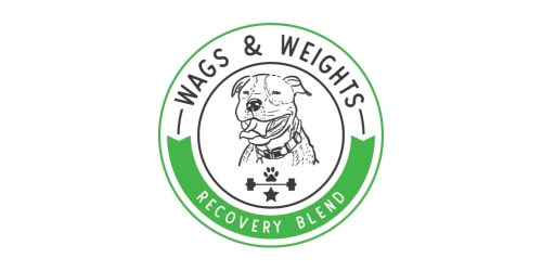 Wags & Weights coupon