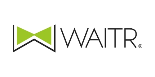 Waitr coupon