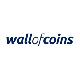 Wall of Coins