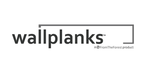 Wallplanks coupon