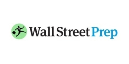 Wall Street Prep coupon