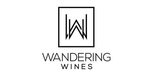 Wandering Wines coupon