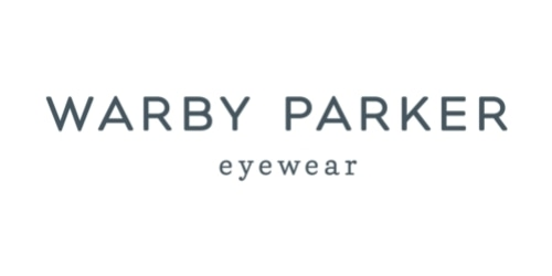 Warby Parker coupon
