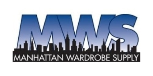 Manhattan Wardrobe Supply coupon