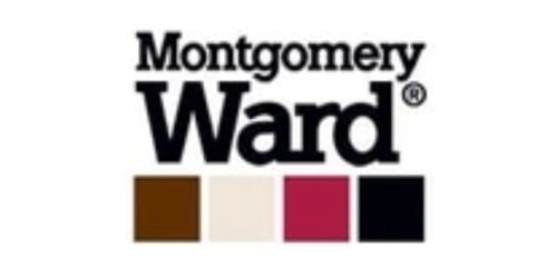 Montgomery Ward coupon