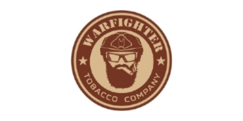 Warfighter Tobacco coupon