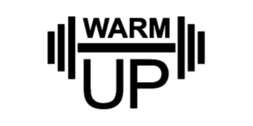 WarmUp Nutrition coupon