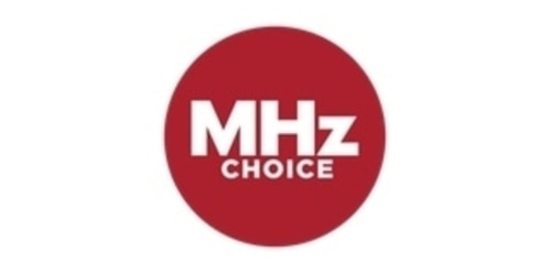 Mhz Choice coupon