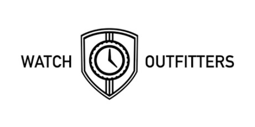 Watch Outfitters coupon