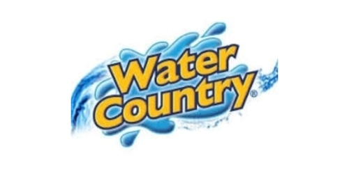 Water Country coupon