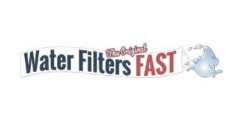 Water Filters Fast coupon