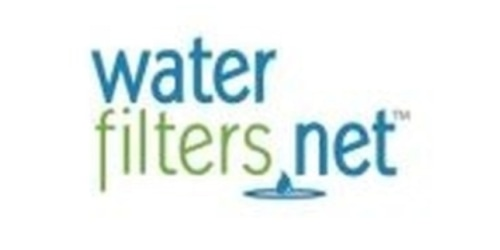 WaterFilters.net coupon