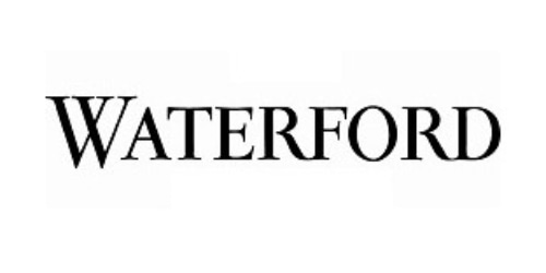 Waterford coupon