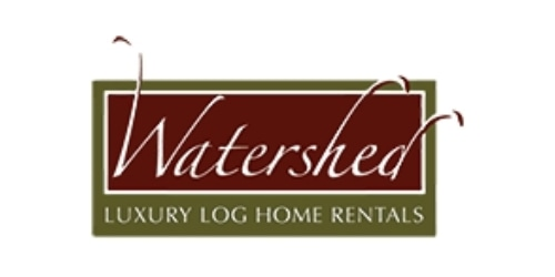 Watershed Cabins coupon