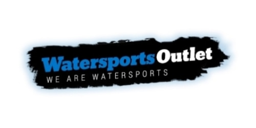 Watersports Outlet coupon